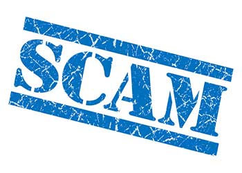 The Domain Name scam to avoid
